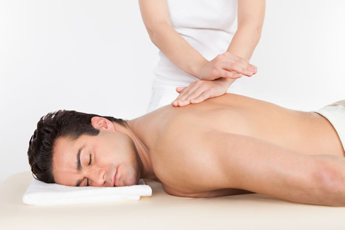What do Osteopaths treat?